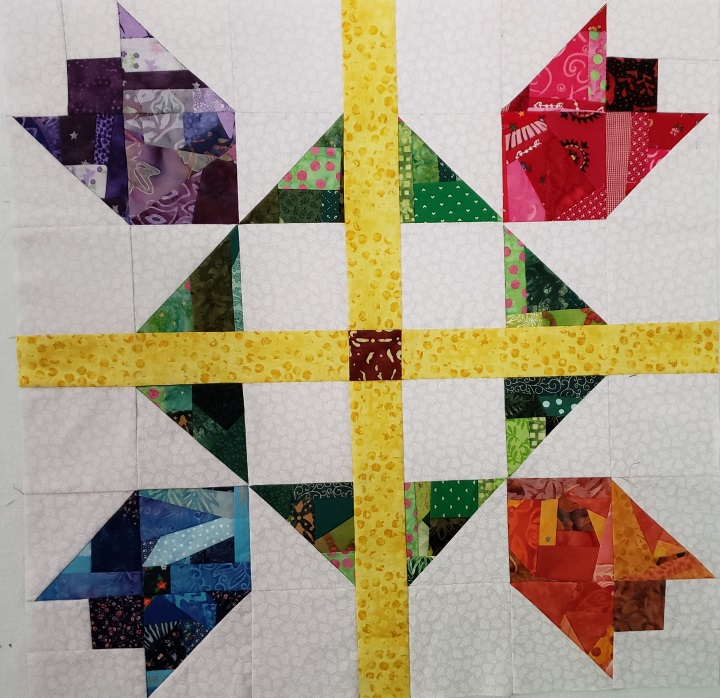 Lectures and Classes – The Questioning Quilter